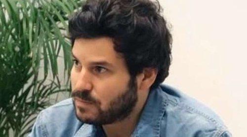 Willy Bárcenas se sincera sobre la situación de sus padres: 'La cárcel forma parte de mi vida'