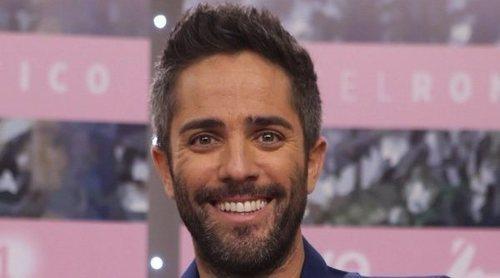 La felicidad de Roberto Leal al desvelar el sexo de su segundo hijo junto a Sara Rubio