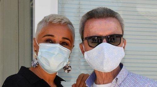 El primer plan de José Ortega Cano y Ana María Aldón tras superar el coronavirus