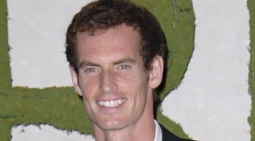 Andy Murray da positivo en coronavirus