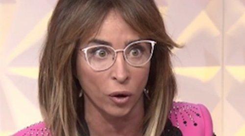 María Patiño estalla contra Anabel Pantoja: 'Es absolutamente interesada y mentirosa'