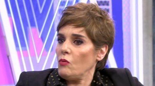 Así responde Anabel Alonso a las críticas que ha recibido por ser madre a los 55 años