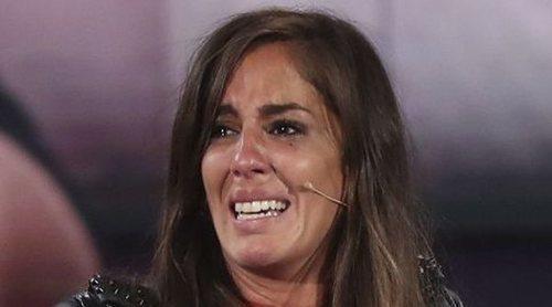 Anabel Pantoja, hundida tras los calificativos de 'mentirosa' e 'interesada' de María Patiño