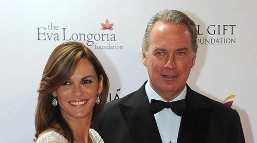 Bertín Osborne y Fabiola Martínez se separan tras 20 años juntos y dos hijos en común