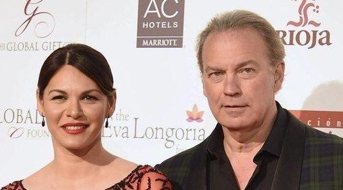 Bertín Osborne y Fabiola Martínez tras su separación: 'Hay veces que las rupturas son necesarias'