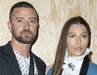 Justin Timberlake confirma el nacimiento de su segundo hijo junto a Jessica Biel
