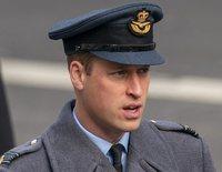 El orgullo del Príncipe Guillermo por el importante y necesario gesto de la Reina Isabel y el Duque de Edimburgo