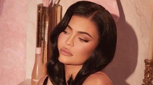 Kylie Jenner se vuelve viral tras enseñar la ducha de una de sus mansiones