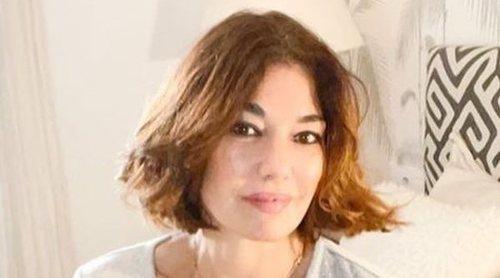 Raquel Revuelta anuncia que tiene coronavirus: 'Tras unos días difíciles estoy mucho mejor'