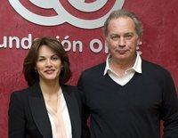 La naturalidad con la que Bertín Osborne y Fabiola Martínez están viviendo su separación