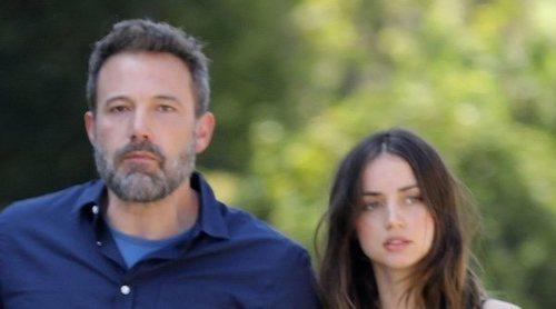 Las razones que habrían roto el noviazgo de Ana de Armas y Ben Affleck tras un año juntos