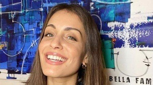 Hiba Abouk anuncia que es uno de los nuevos fichajes de la serie 'Madres'