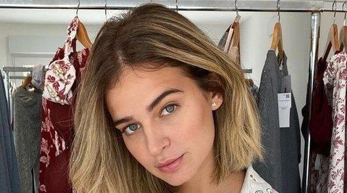 Laura Escanes, criticada por el tatuaje que se ha hecho en referencia a su hija: 'Parece de carcelaria'