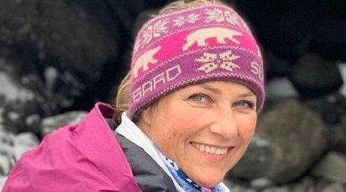 El proyecto televisivo de Marta Luisa de Noruega a lo 'Planeta Calleja' en el que muestra su lado aventurero