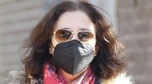 Isabel Gemio se pronuncia tras la polémica entrevista a María Teresa Campos: 'Ya hay alguna demanda'