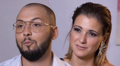 Avilés acaba con la paciencia de María Jesús Ruiz en 'Ven a cenar conmigo': 'Si sigues así te vas'