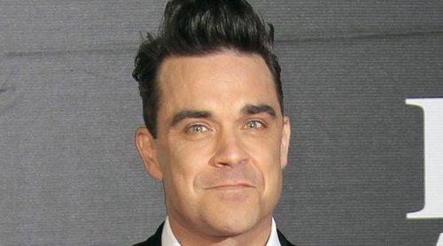 Robbie Williams pasa la cuarentena por el coronavirus en una villa de lujo en el Caribe
