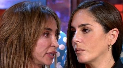 Las sinceras disculpas de María Patiño a Anabel Pantoja: 'Siento muchísimo haberte hecho daño'