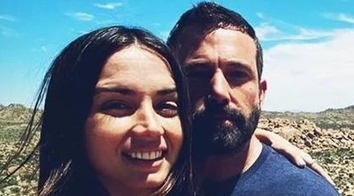 Casey Affleck confirma la ruptura de Ben Affleck y Ana de Armas: 'Ha sido un año duro para las parejas'