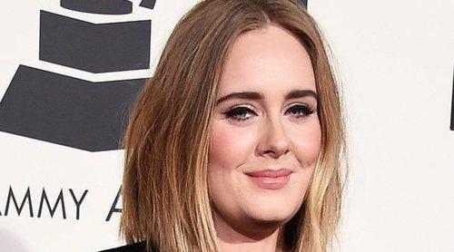 Adele y su exmarido, Simon Konecki, llegan a un acuerdo de divorcio después de dos años
