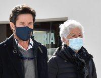 Último adiós a José Rivera 'Riverita': De la presencia de Canales a la ausencia de Cayetano, Fran y Kiko