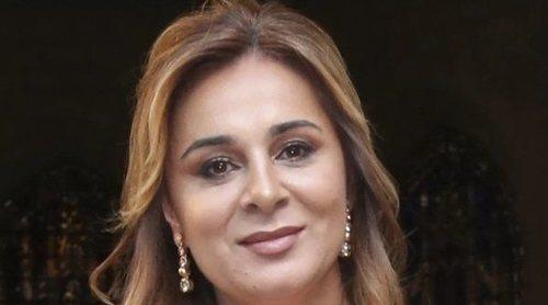 El mensaje de Ana María Aldón a Rocío Carrasco y Rocío Flores: 'No se puede perder más tiempo'