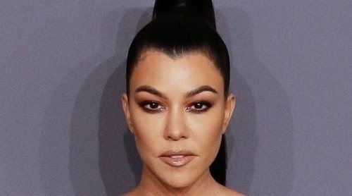 Kourtney Kardashian podría estar saliendo con el músico Travis Barker