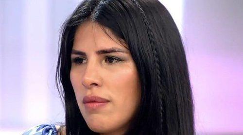 Isa Pantoja, tras la entrevista de su hermano: 'Le vi con mucha fuerza pero con tono de burla'