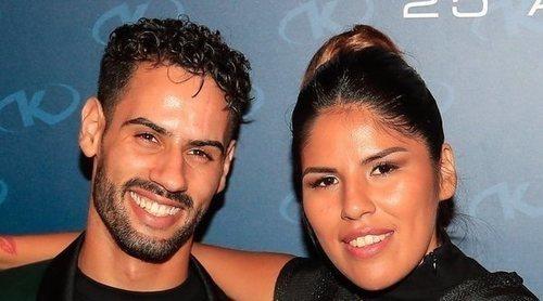 El romántico plan de Isa Pantoja con Asraf Beno para desconectar de los problemas familiares