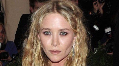 Mary-Kate Olsen y Olivier Sarkozy ya están oficialmente divorciados