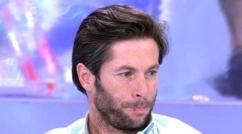 Canales Rivera se defiende de las acusaciones de Mónica Gavira: 'Estoy muy sorprendido y me da mucha pena'