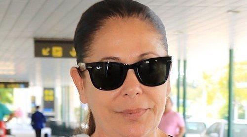 Los problemas judiciales de Isabel Pantoja crecen: ahora pierde su batalla legal contra las Mellis