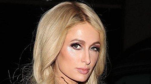 Paris Hilton comienza un tratamiento de fecundación in vitro para convertirse en madre
