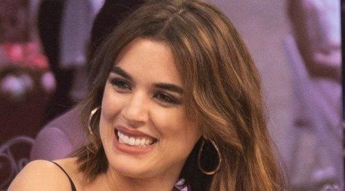 Adriana Ugarte desvela en 'El Hormiguero' el trastorno que padece: 'Lo estoy tratando'