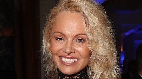 Pamela Anderson se ha casado en secreto con su guardaespaldas