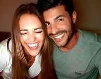 Paula Echevarría felicita a Miguel Torres con sus fotos más íntimas y naturales