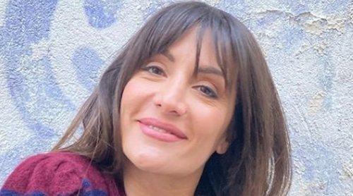 Nagore Robles se sincera sobre su infancia: 'Me enseñaron a ser dura, en mi casa se oían pocos 'te quiero''