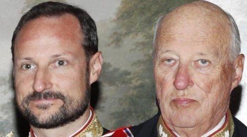 Haakon de Noruega asume la primera regencia de 2021 por una dolencia inesperada de Harald de Noruega