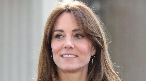 La sinceridad de Kate Middleton: mala en matemáticas, horrible peluquera y agotada por el confinamiento
