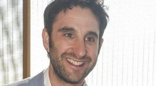 Dani Rovira, feliz por los resultados de su última revisión médica