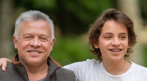 La doble celebración de Abdalá II de Jordania y su hijo el Príncipe Hashem