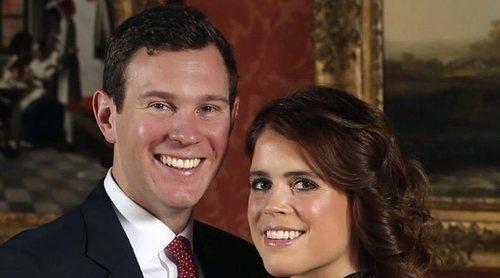 La Princesa Eugenia de York y Jack Brooksbank tienen claro a qué colegio irá su primer hijo