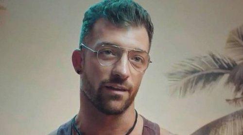 Rubén, nuevo tentador en 'La isla de las tentaciones': Así ha reaccionado Fani al enterarse