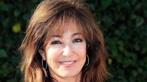 Ana Rosa Quintana, muy emocionada al recordar a su amiga fallecida