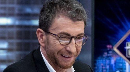 Pablo Motos no presentará 'El Hormiguero' tras dar positivo en coronavirus