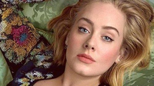 Adele no podrá cantar canciones sobre su exmarido Simon Konecki