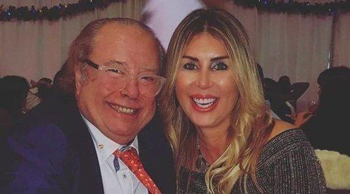 Arévalo y Malena Gracia confirman su relación: 'Llorar juntos nos ha unido'