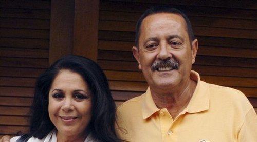 Julián Muñoz arremete contra Isabel Pantoja: 'Dulce era una buena madre, Isabel Pantoja no se ocupaba'