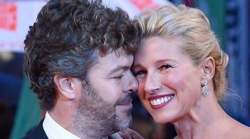 Anne Igartiburu y Pablo Heras-Casado se separan tras cinco años de matrimonio