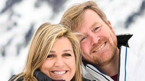 La Familia Real Holandesa cancela sus tradicionales vacaciones de invierno en Lech debido a la pandemia